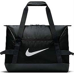 Nike Team Duffel holdall black