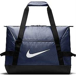 Nike Club team duffel bag Navy