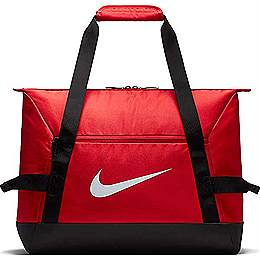Nike Club team duffel bag Uni Red-Black