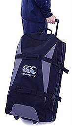 Canterbury VAPOSHIELD PRO WHEELIE BAG navy
