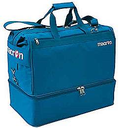 Macron Apex holdall Royal