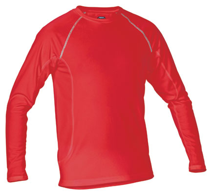 Stanno Long sleeve baselayer click on image to enlarge
