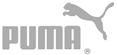 Puma Jumping Cat Logo