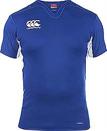 Canterbury Challenge jersey royal-white