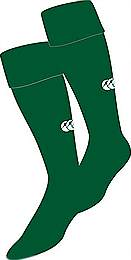 Canterbury Team Socks Green