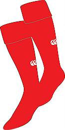 Canterbury Team Socks Red