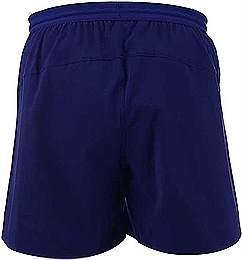 Canterbury Tournament shorts back