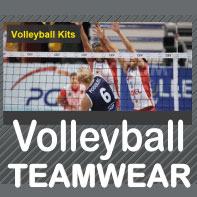 volleyball kits