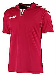 Hummel Core Poly jersey Red