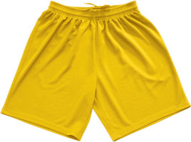 Macron Team shorts click on image to enlarge yellow