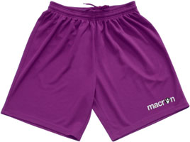 Macron Team shorts click on image to enlarge purple