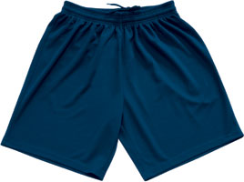 Macron Team shorts click on image to enlarge navy