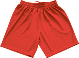 Macron Team shorts click on image to enlarge orange