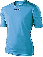 Macron Team training Top Sky