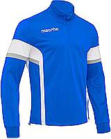 Macron Expert training Top Royal-White