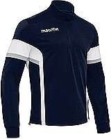 Macron Expert training Top Navy-White