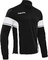 Macron Expert training Top black-white