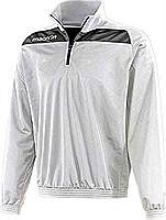 Macron Nile Training Top white/Black
