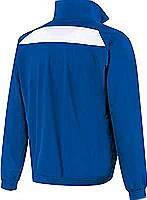 Macron Nile Training Top Rear view