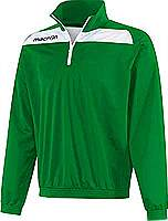 Macron Nile Training Top Green/White