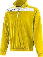 Macron Nile Training Top Yellow/White