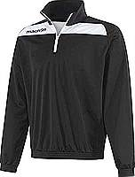 Macron Nile Training Top Black/White