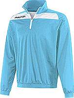Macron Nile Training Top Sky/white