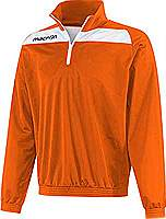 Macron Nile Training Top Orange/White