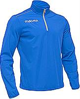 Macron Iguazu training Top Royal