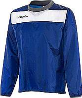 Macron Hanoi training Top Royal-White