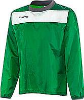Macron Hanoi training Top Green-White