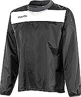 Macron Hanoi training Top Black-White