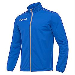 Macron Niagara Track jacket Royal
