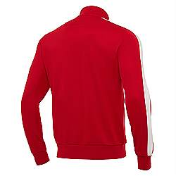 Macron OPI Track Jacket Rear