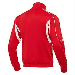 Macron Era track top Rear