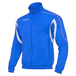 Macron Era track top Royal