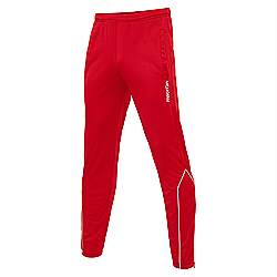 Macron Era Pants Red
