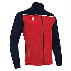 Macron Gea Red-Navy