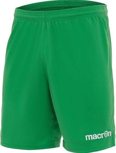 b5b0aab7521 Macron mesa shorts Green