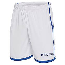 Macron Algol shorts White-royal