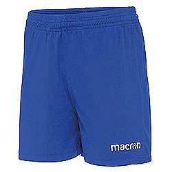 Macron Womens acrux shorts Royal