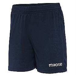 Macron Womens acrux shorts Navy