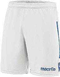 Macron Elbe shorts White-royal