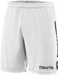 Macron Elbe shorts White-navy