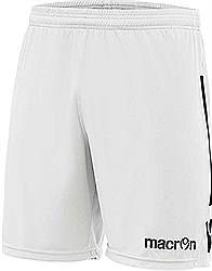 Macron Elbe shorts White-black