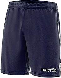 Macron Elbe shorts Navy-white