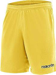 Macron mesa shorts Yellow