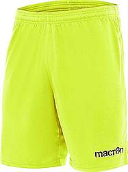 Macron mesa shorts Neon Yellow