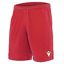 Macron Mesa hero shorts Red