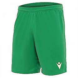 Macron Mesa hero shorts Green
